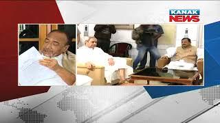 BJP leader Bijay Mohapatra On Mahanadi Tribunal