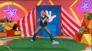 Hi-5 Nathan's Circus