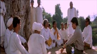 Swades Trailer For India Film Project