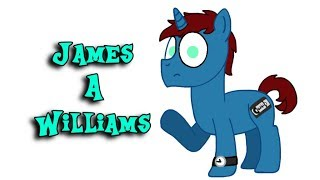 James A Williams Channel Trailer