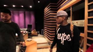 Kid Ink - Roll Up Tour (All Access Ep. 1)