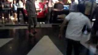 PSD latest-  Projekt Street Dance Crew