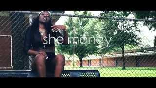She Money - Consequences (MUSIC VIDEO)