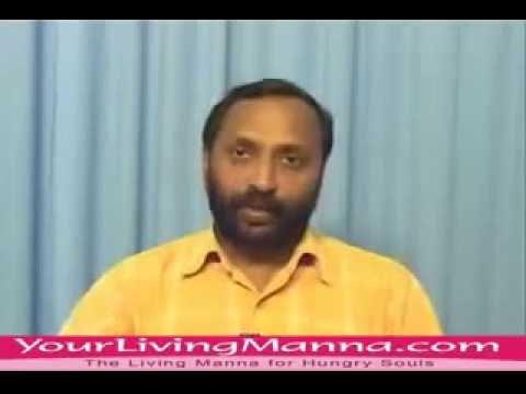 Late Saji Abraham Malayalam Christian Testimony