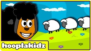 Baa Baa Black Sheep and More Nursery Rhymes Collection by HooplaKidz