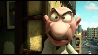 Mortadelo y Filemón contra Jimmy el Cachondo - Fiesta del cine