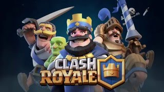Clash Royale - Supercell's New Game!