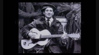 Lonnie Donegan - Does Your Chewing Gum Lose it
