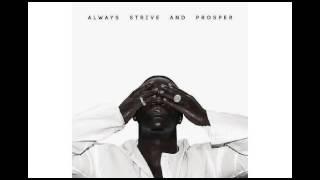 A$AP Ferg - Let It Bang (ft. ScHoolboy Q)