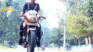 Bangla New Song 2016 Ki Jadu Korecho By Kazi Shuvo & Nazu