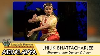 Jhilik - Bharatnatyam  - Aekalavya Samman 2016