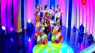 Sabila Nur dance