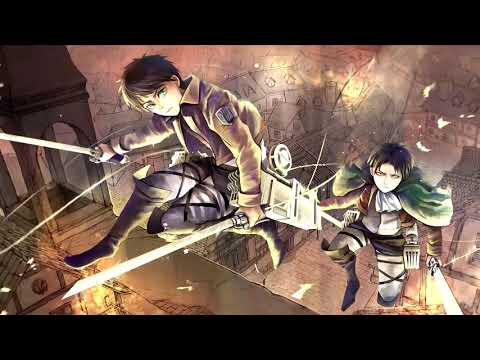 1 hour Rock Mix AMV Music Collection