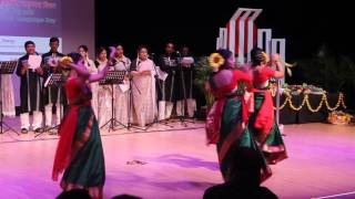 BLCF Singapore_Ekushe February 2016_Dance_Tuba Raima Sneha