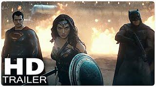 BATMAN VS SUPERMAN Trailer 3 | 2016