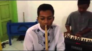 all of me - john legend ( cover Smk Seni Budaya Tasikmalaya )