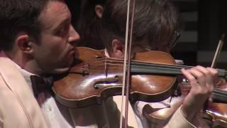 Nikita Mndoyants-- Final Round, Phase One: Chamber Music