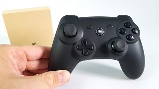 Xiaomi  Bluetooth Gamepad REVIEW & Set-Up for Smartphone, TV Box