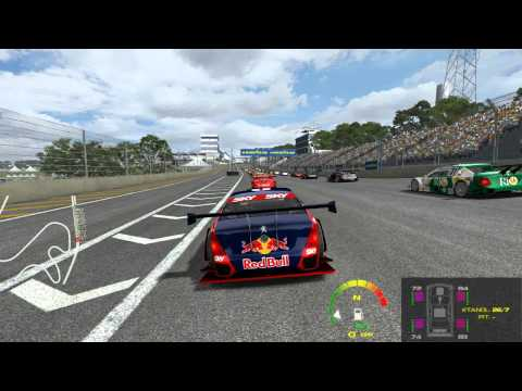 Game Stock Car Gameplay Parte 1