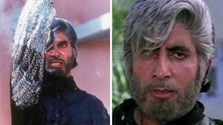 Amitabh Bachchan Exclusive (BBC Hindi)