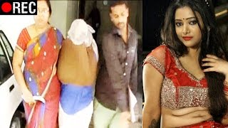 Actress Swetha Basu Prasad ARRESTED for PROSTITUTION | Bollywood Breaking News |
