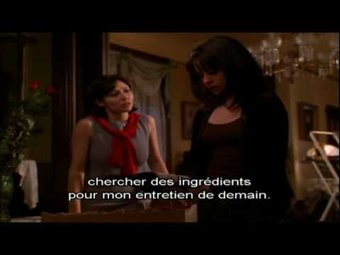 Charmed 1x00 Unaired Pilot HD Non Diffusé Without Alyssa Part 1 VOSTFR