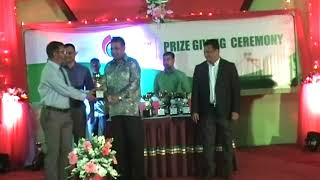 Savar 2nd Fresh cement cup golf tournament/ ফ্রেশ সিমেন্ট কাপ গল্ফ র্টুণামেন্ট