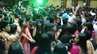 Amity Fresher's Party
