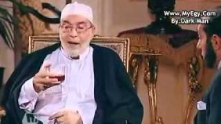 زهره و ازواجها الخمسه غاده عبدالرازق رمضان 2010 حلقه 15 part2