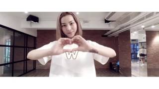 少女標本 Girls' Sample - Sugar Free - Dance Practice Version