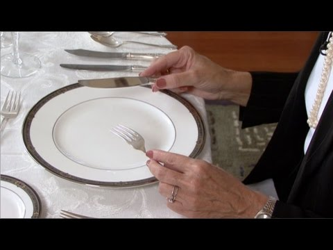 Xxx Mp4 Dining Etiquette For Beginners 3gp Sex