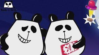 Panda A Panda Sightseeing Tour Cartoons For Kids Panda Videos Funny Kids Cartoon Pandatude