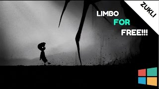 How to download Limbo For Free On Windows 7/8/10