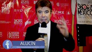 Shorts México Entrevista al actor de cortometraje Contrapelo Art Bonilla