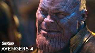 How Avengers will Defeat Thanos in Avengers 4? | Explained in Hindi