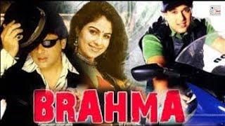 BRAHMA  | Latest Hindi Full Action Movie | Govinda, Ayesha Julka , Madhoo , Aruna Irani