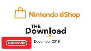 The Download - December 2018