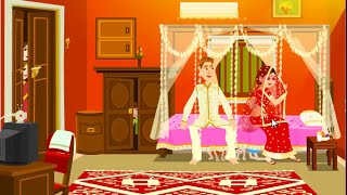 The Great Indian Honeymoon - Online Romance Game - Honeymoon Games for Girls