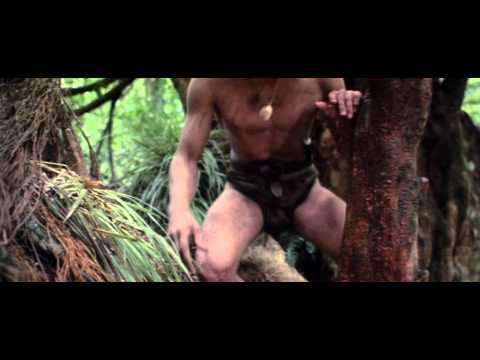 Xxx Mp4 Greystoke The Legend Of Tarzan Lord Of The Apes Trailer 3gp Sex