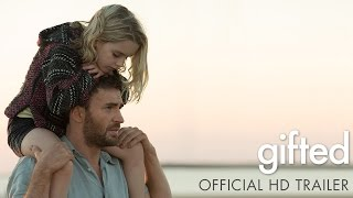 GIFTED | Official Trailer | FOX Searchlight