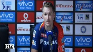 IPL9 GL vs DD: Chris Morris on thrashing GL | 82 off just 32 balls