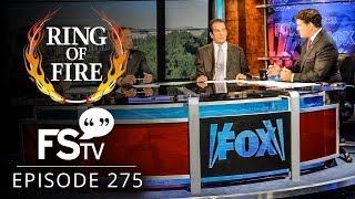 Ring of Fire On Free Speech TV | Episode 275 - Screwed News