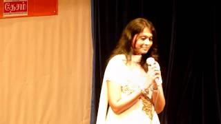 Dhilip Varman-Yenggugiren song