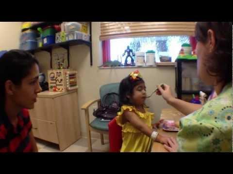Sofia Ali~ Behavioral Therapy (Avoidance & Non-compliance)