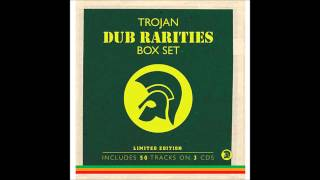 Musical intimidator - Natty Prince Version. Trojan dub rarities