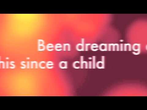 On Top of The World- Imagine Dragons Lyrics