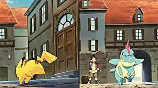 Pokémon movie Khatre Ka Jungle in Hindi theme