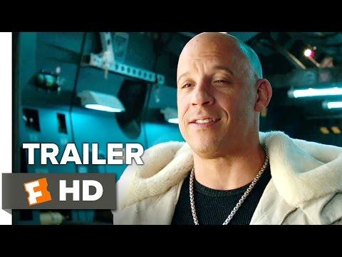 Xxx Mp4 XXx The Return Of Xander Cage Official Nicky Jam Trailer 2017 Vin Diesel Movie 3gp Sex