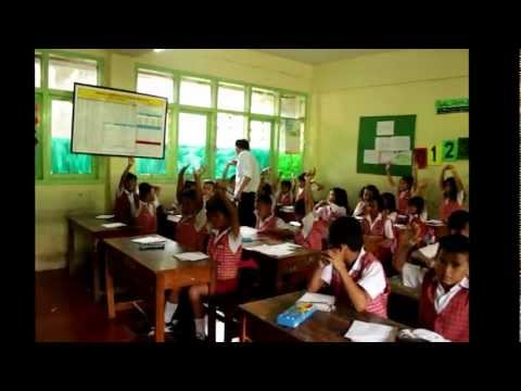 Film Dokumenter Guru Muda