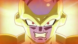 Dragon Ball Z: Resurrection F - Blackenfist Movie Review